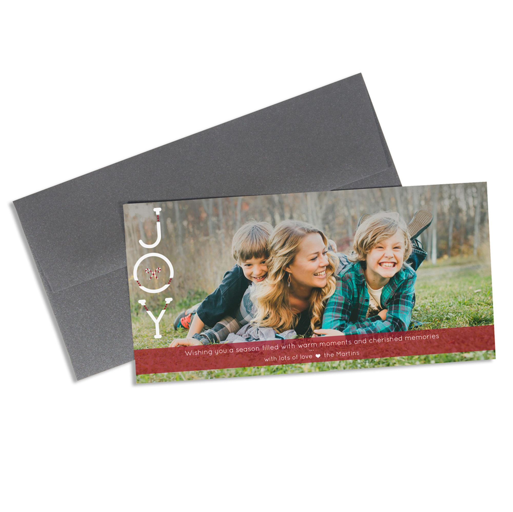 Custom Holiday Cards, Custom Photo Cards, Santa Clarita Photography