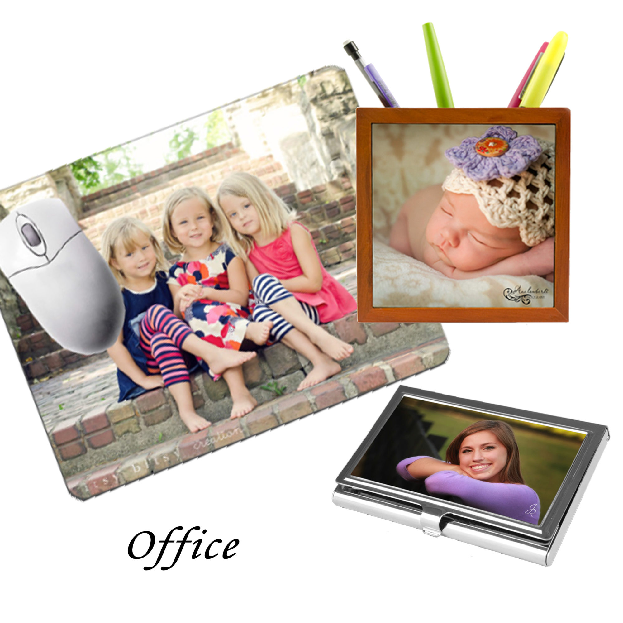 Office, Photo Gift Products