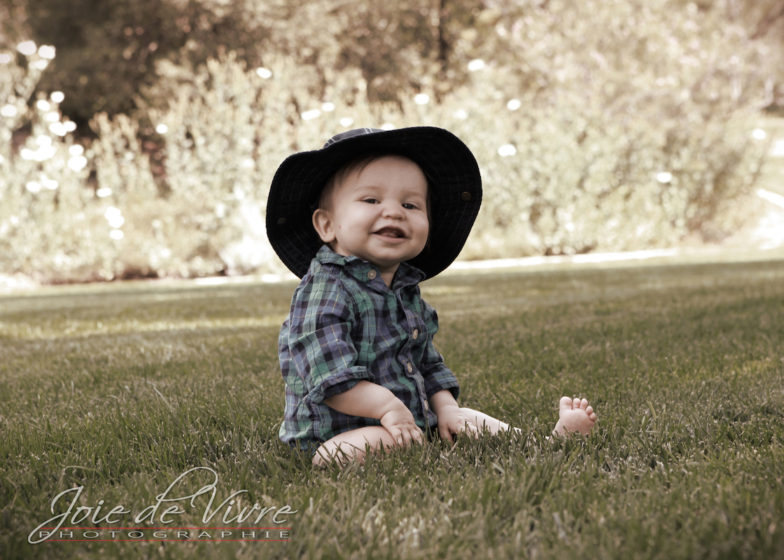 Baby Photographer in Santa Clarita