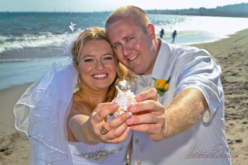 Beach Weddings, Photography