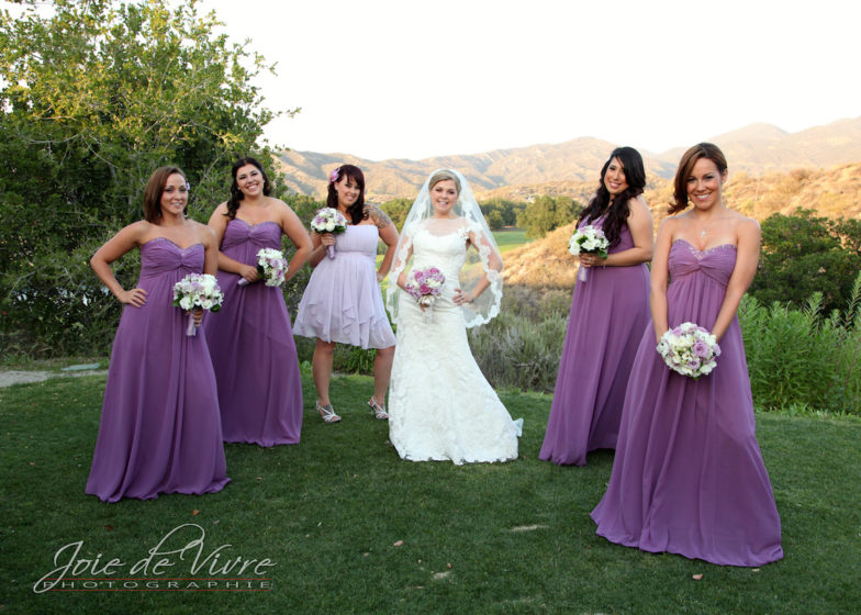 Bridesmaids, Bride, Wedding Photography