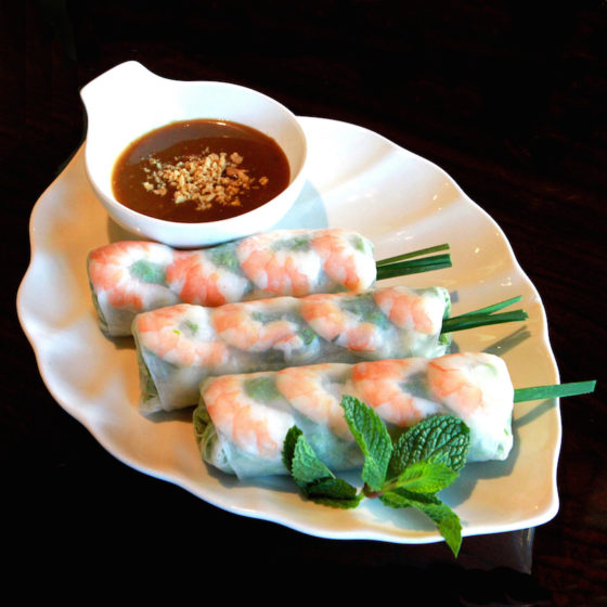 Business Photography, Asian Cuisine, Santa Clarita Photography