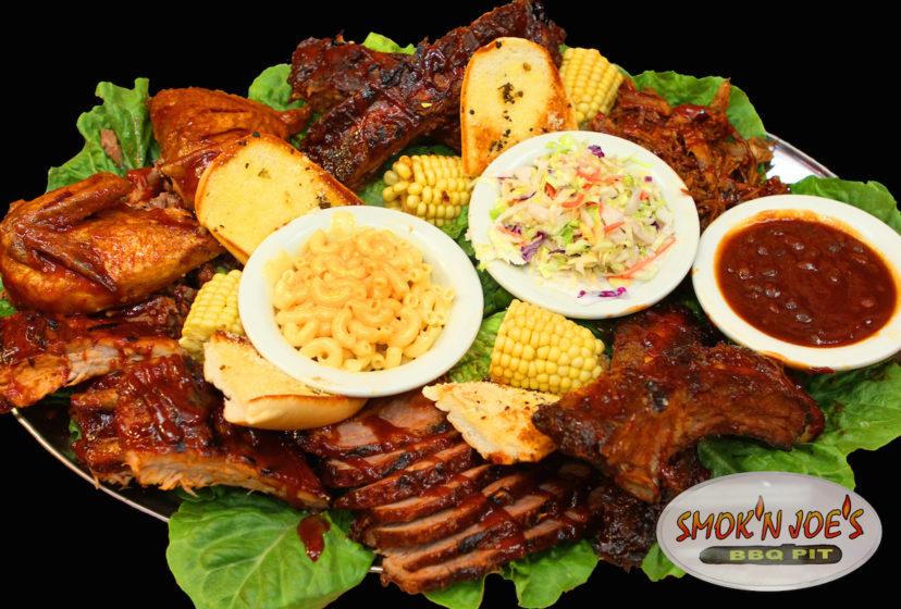 Business Photography, Smok n Joe's BBQ Pit