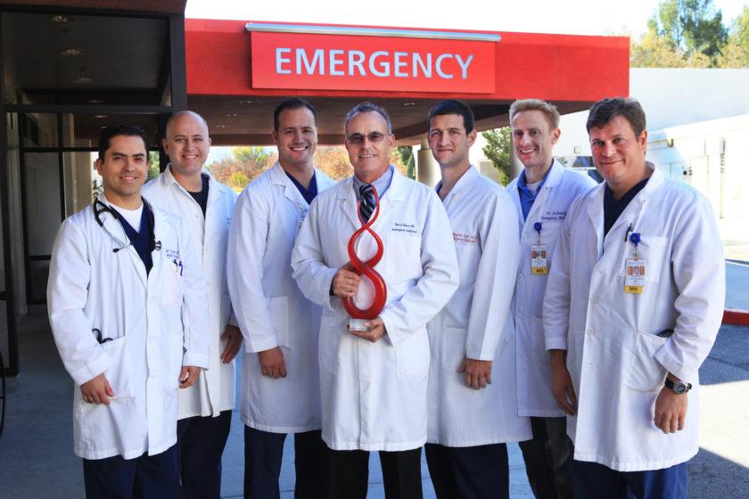 Business Photography in Santa Clarita, Hospital, Doctors
