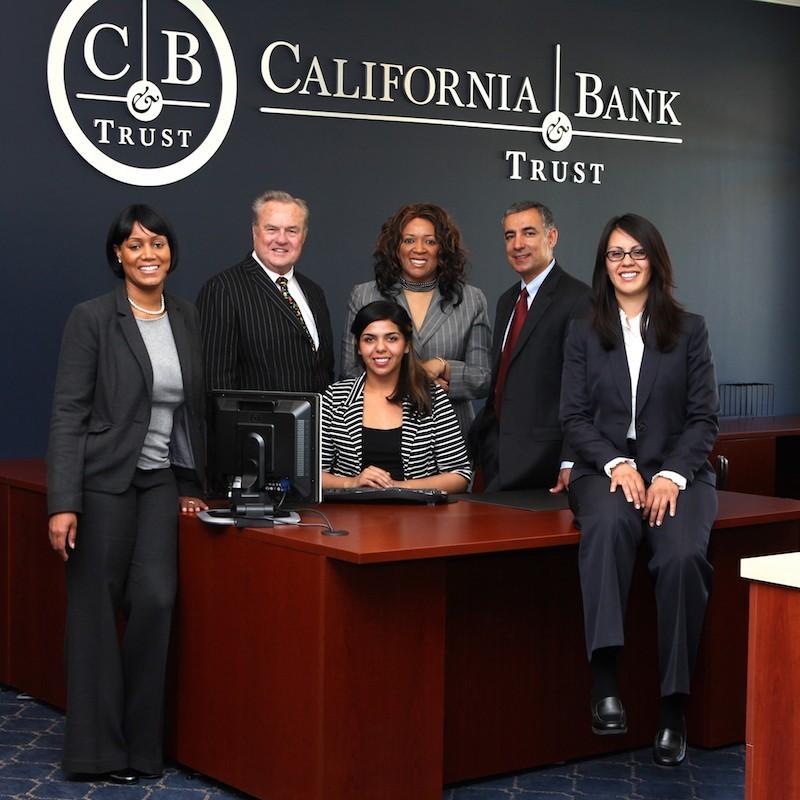 California Bank and Trust, Business Photography, Santa Clarita Photography