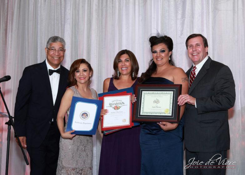 Latino Heritage Gala, California Photographer, Santa Clarita