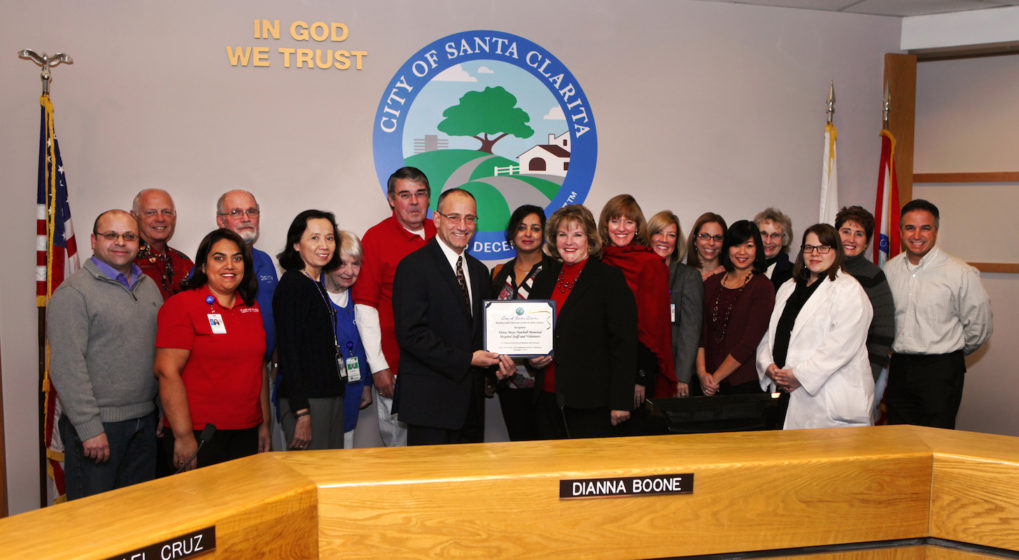 City of Santa Clarita Photography, Chamber Photo