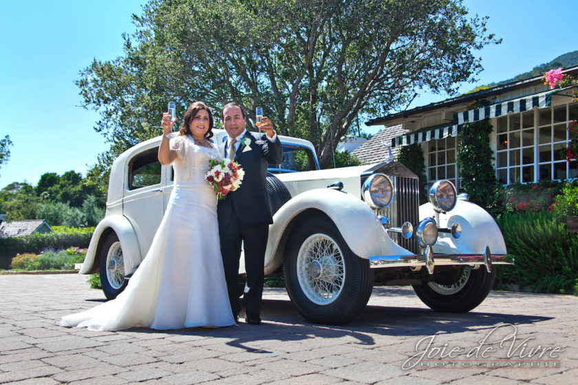 Classic Car, Wedding Photography, Santa Clarita