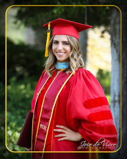 Graduation, university photographer