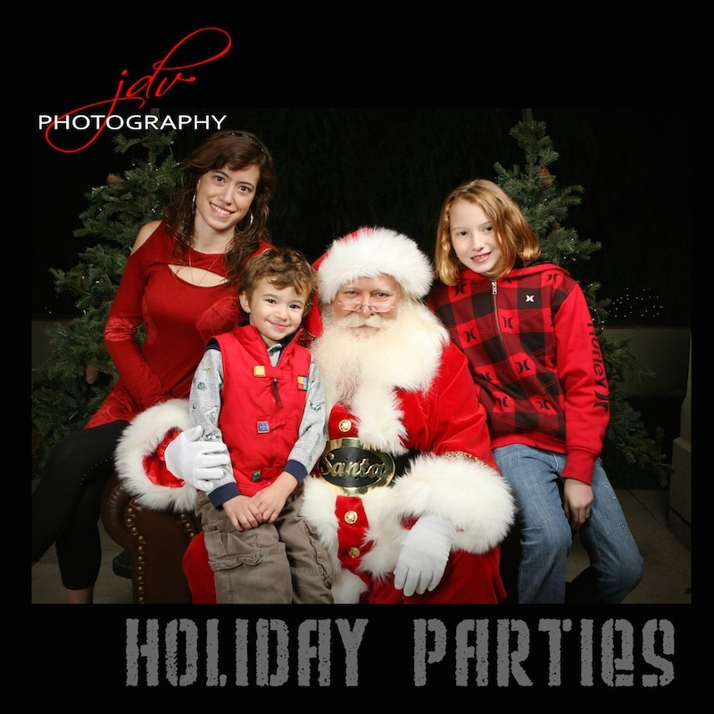 Holiday Party Photography, Holiday Party Photographer