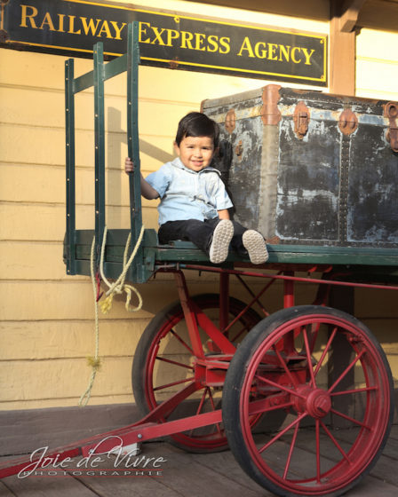 Kids photographer in Santa Clarita