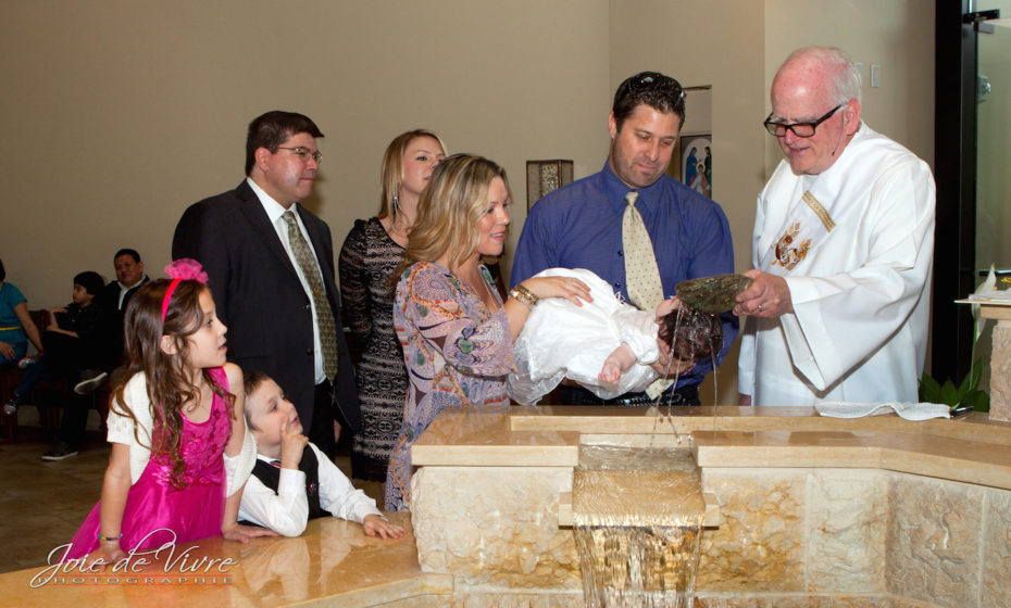 Photography for Baptism, Los Angeles CA