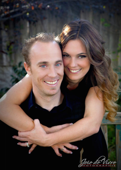Portraits for couples in Santa Clarita