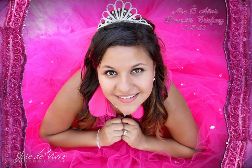 Quinceañera Photography, Mis Quince, Fotografo
