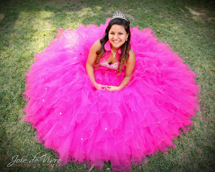 Quinceañera Dresses, Photography