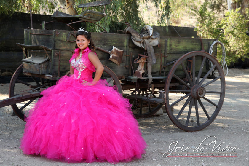 Quinceañeras, Sweet 16, Photography