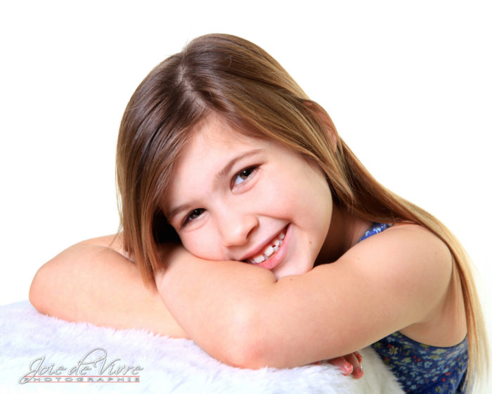 Santa Clarita Photographer for children