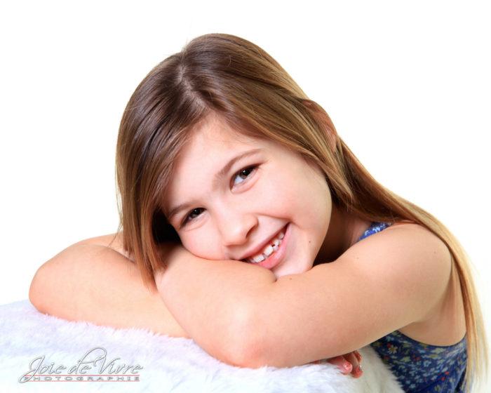 Santa Clarita Photographer for children