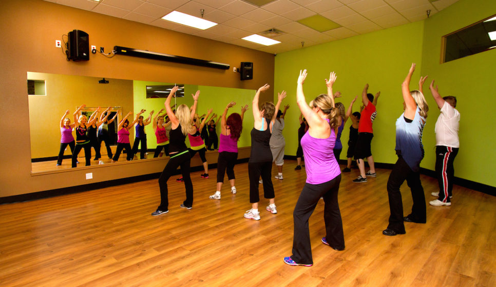 Santa Clarita Photography, Business, Zumba Classes