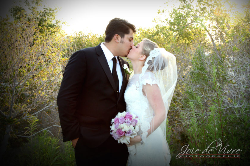 Santa Clarita Wedding Photography
