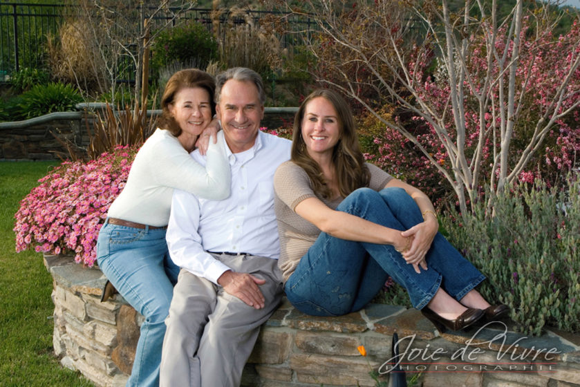 Santa Clarita family photographer