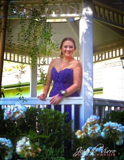 Santa Clarita prom photographer