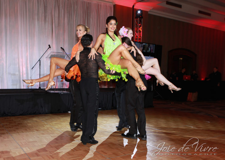 Latino Heritage Gala, Special Events Photographer