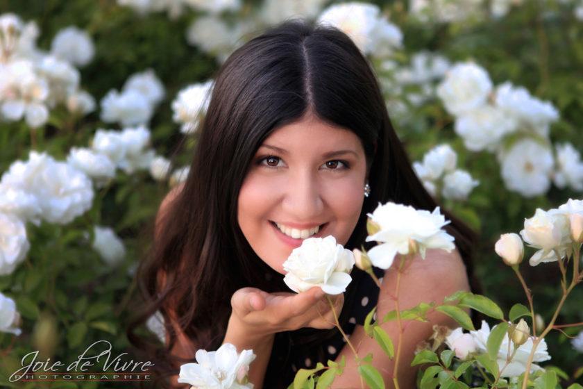 Valencia portraits for graduation