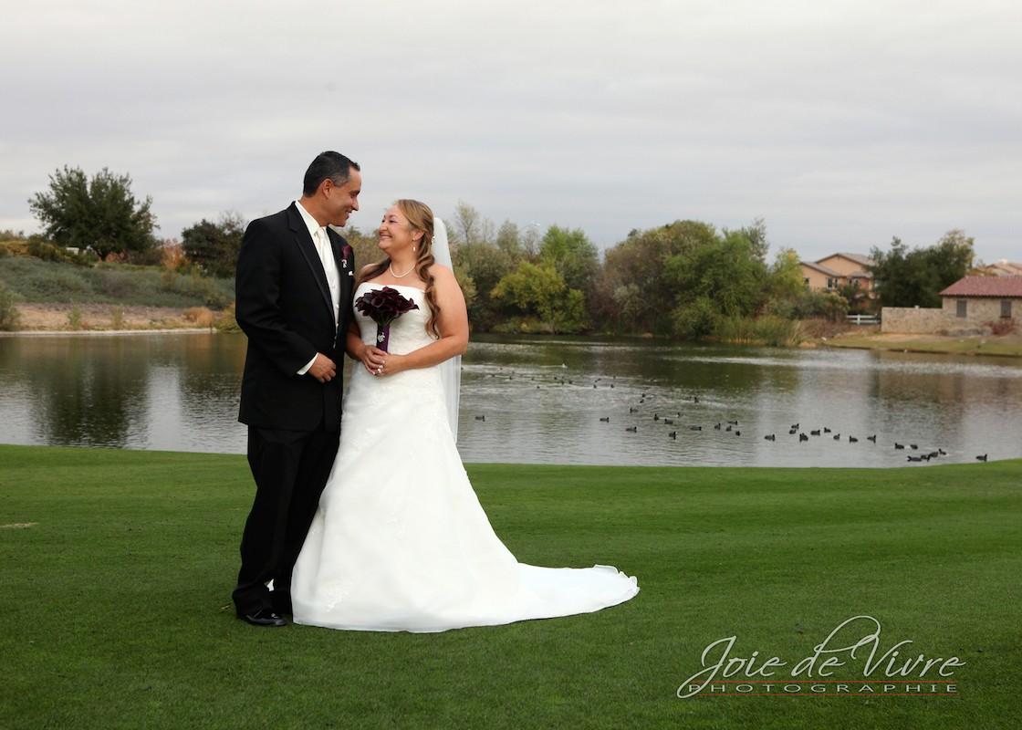 Wedding Photographer, wedding near lake