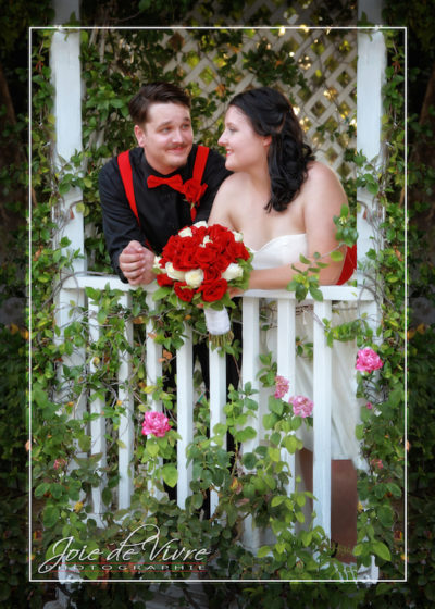 Wedding Photography, Newhall