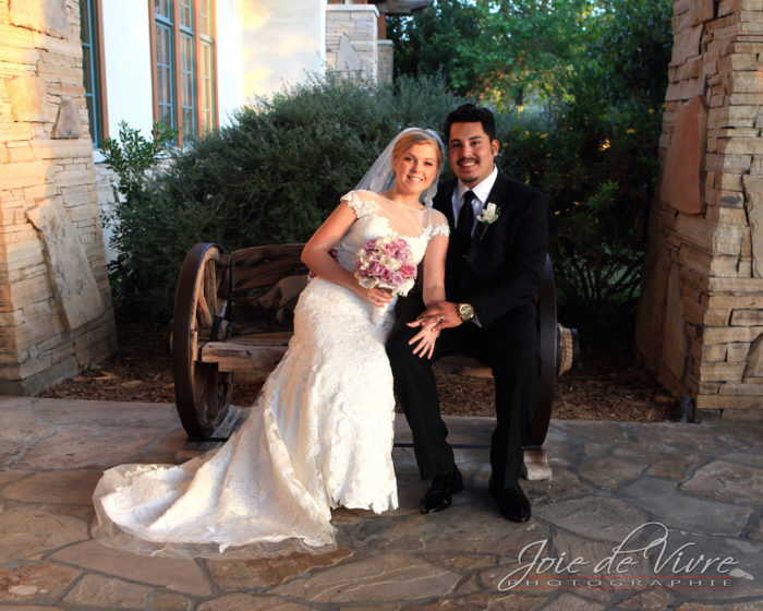 Wedding Photography in Santa Clarita