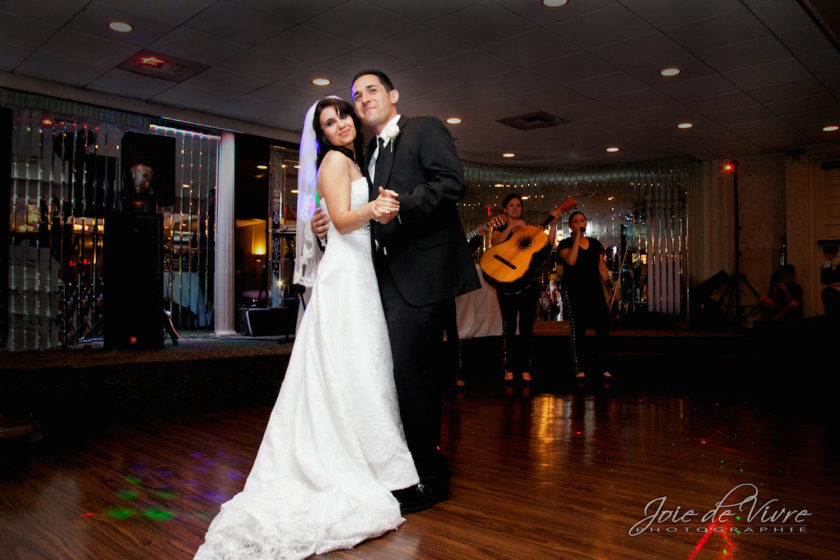 Wedding dance, wedding photography