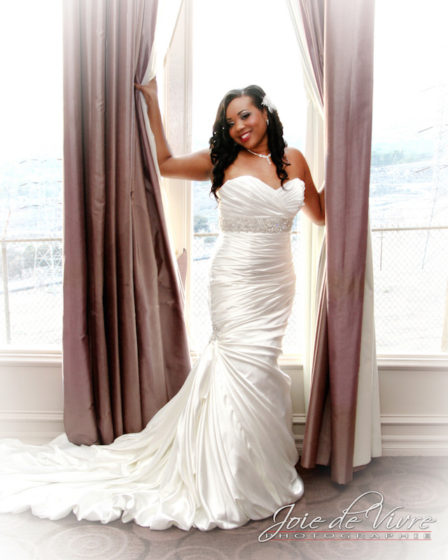 Wedding gown, Santa Clarita Photography