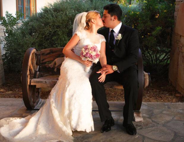 Wedding Photographer in Santa Clarita