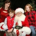 Holiday Photos in Santa Clarita