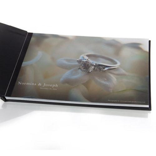 Wedding Albums Inside Look 2