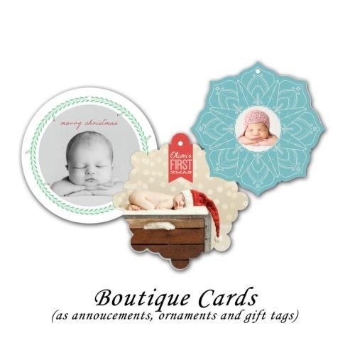 Boutique Cards 2