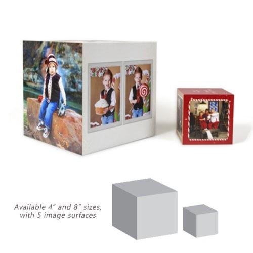 Joie de Vivre FineArt Image Cubes3