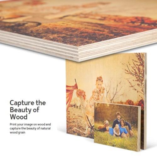 Joie de Vivre FineArt Wood prints3