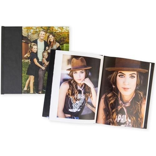 Memory Books - Photo book options