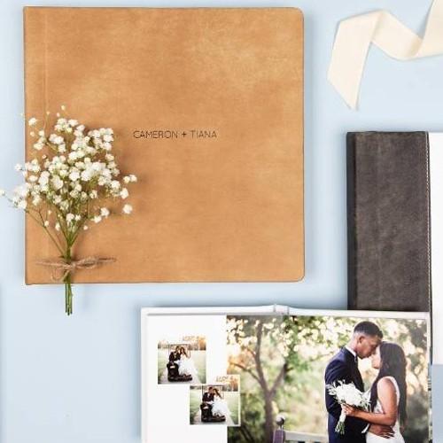 Wedding Album Custom design